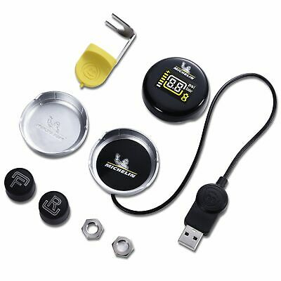 Michelin Fit2Go Motorcycle Bike Motorbike TPMS Tyre Pressure Monitoring System