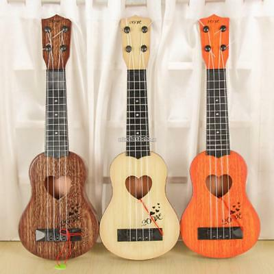 Kids Children Can Play Simulation Guitar Toy Musical Instruments Toys N98B