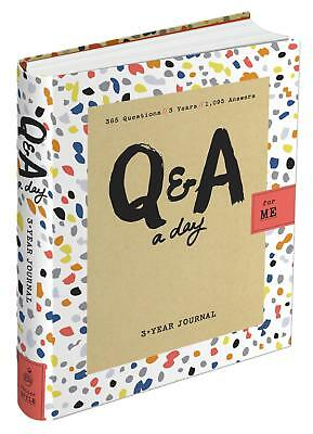 Betsy Franco Q&A a Day for Me