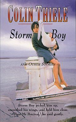 Storm Boy and Other Stories by Colin Thiele New Paperback / softback Book