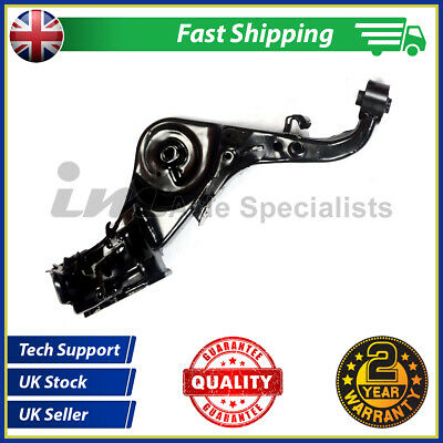 Nissan Qashqai 07-13 Rear Right Radius / Trailing Arm