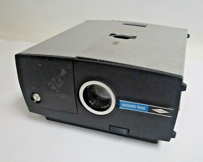 Sawyer's Rotomatic 747AQ Auto Focus Slide Projector