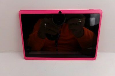 "Zeepad 7"" Android Tablet 7.0 pink  PARTS ONLY"