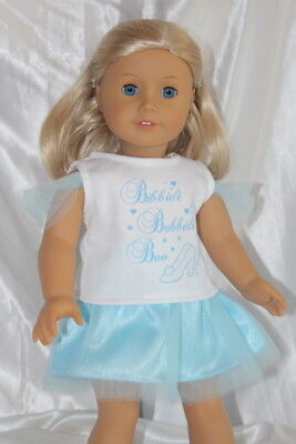Dress Outfit fits 18inch American Girl Doll Clothes Lot
