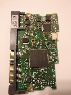 Hitachi Hds721616Pla380 160Gb Pcb