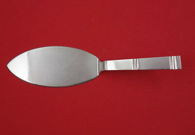 Cardinal by Grann and Laglye Danish Sterling Silver Pie Server FH AS 8 1/2""