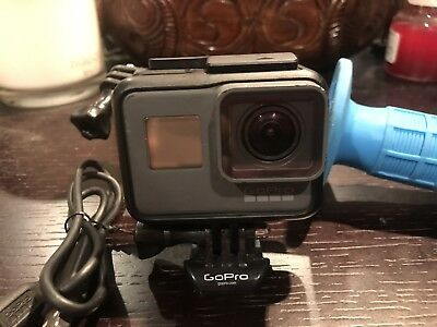 GoPro HERO 5 Black In Good Condition