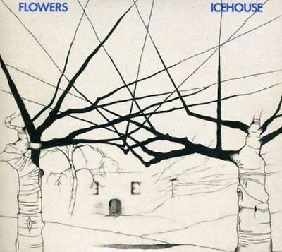 Flowers - Icehouse (30Th Anniversary) * New Cd