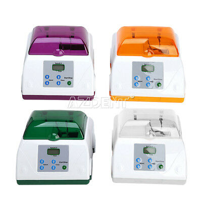 Sale Dental High Speed Digital Amalgamator Amalgam Lab Capsule Mixer LCD Mixed