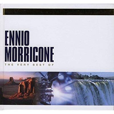 Very Best of Ennio Morricone Ennio Morricone CD