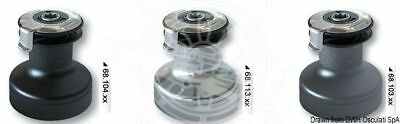 LEWMAR EVO self-tailing winch chromed 30ST ALLOY GY