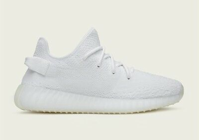 new products ab31a 529f1 Yeezy boost 350 v2 triple white EU 45 1 3 UK 10.5 US 11