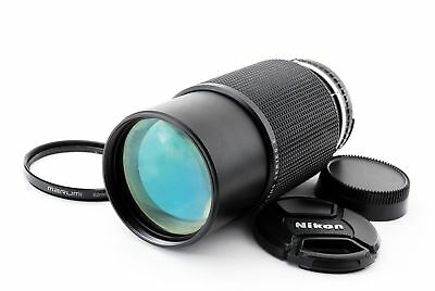 Nikon Ai-s Zoom Nikkor 70-210mm F4 series E from Japan