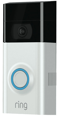 NEW Ring 8VR1S7-0AU0 Video Doorbell 2