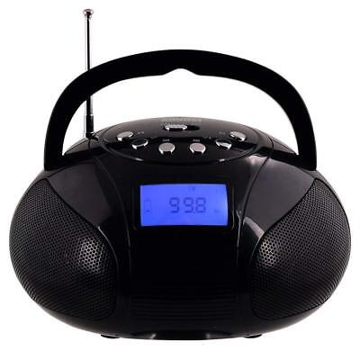 SE20 Mini Bluetooth MP3 Stereo System Portable Radio with Powerful Speaker