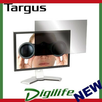 Targus Privacy Screen Filter for 22in (16:10) LED Monitors (18.6in x 11.6in)