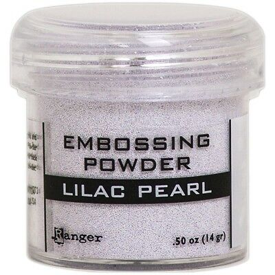 Ranger Embossing Powder 1oz. - Lilac Pearl