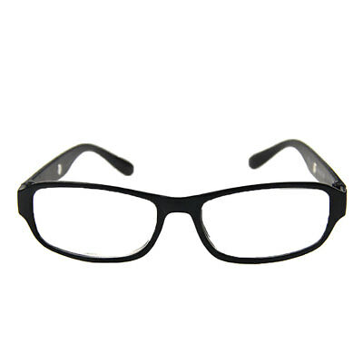 03d6daaa513 High Magnification Power Readers Oval Frame Reading Glasses Eyewear  4.5-6.00 New