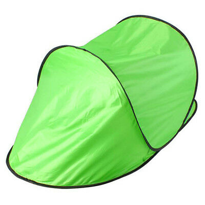 2 Person Pop Up Tent Festival Camping Hiking Beach Quick Fast Instant Pitch