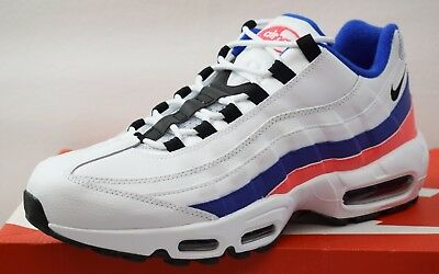 Nike Air Max 95   Essential Men's Trainers  Brand New Size Uk 7.5 (Fy5)