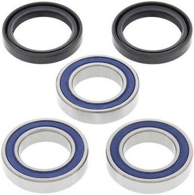 ALL BALLS REAR WHEEL SPACER KIT FITS KAWASAKI KX250 1990-1996