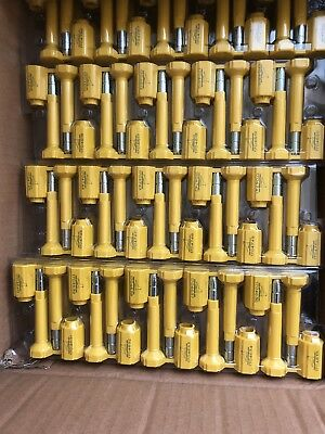 100 pcs Bolt Seals High Security Cargo Containers  ISO C-TPAT  FREE SHIPPING