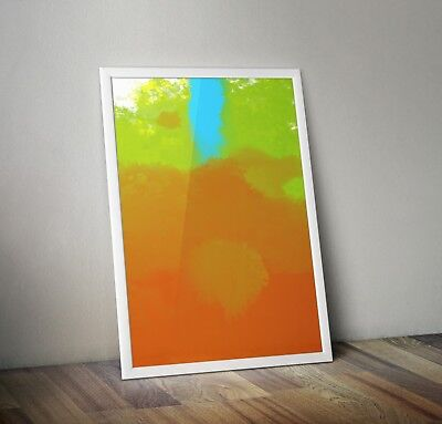 Abstract Prints Printable Wall Decor Downloadable FLIGHT DESIRE by JAMES HORNER