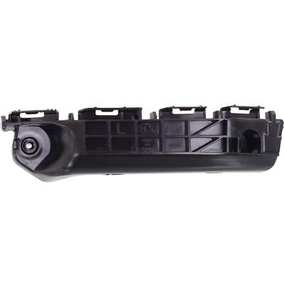 Front Bumper Cover Support Rail Bracket OEM For 03-05 Hyundai Accent 8655125650