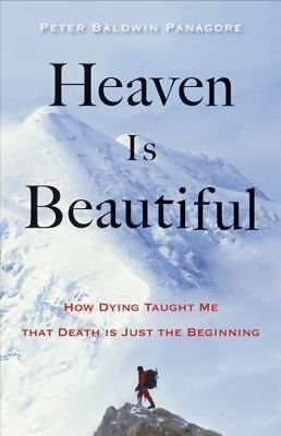 Excellent, Heaven Is Beautiful: How Dying Taught Me That Death Is Just the Begin