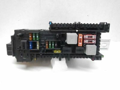 fuse box 2129005912 used auto parts mercedes benz wiring diagram  14 15 mercedes glk350 fuse box a 2049065802 pl0162 $300 00 picclick fuse box 2129005912 used auto parts mercedes benz