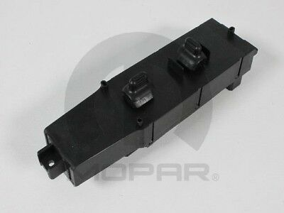 Genuine Chrysler 4602925AA Electrical Window and Door Lock Switch