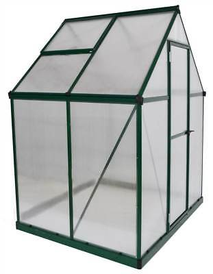 Hobby Greenhouse in Green [ID 3265720]