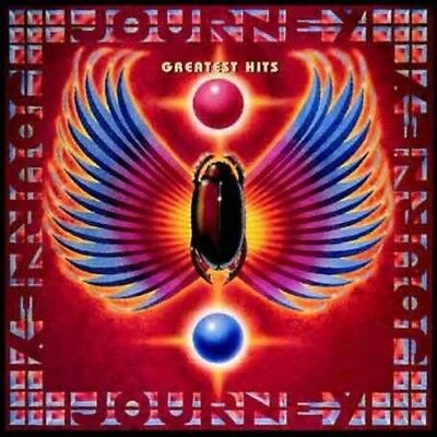 Journey - Greatest Hits CD NEW