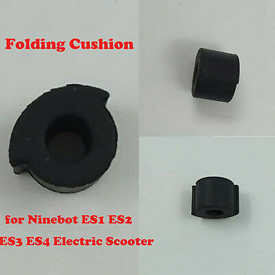2/10X Foldable Cushion Pad for Ninebot ES1 ES3 ES2 ES4 Electric Scooter Parts