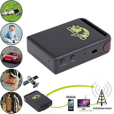 Mini Vehicle Gsm Gprs Gps Tracker Or Car Vehicle Tracking Locator Device Tk102b