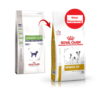 1,5kg Royal Canin Urinary S/O Small Dog USD 20 BLITZVERSAND Bravam 3182550780940
