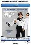 I Now Pronounce You Chuck And Larry (Blu-ray, Region A) Good condition!