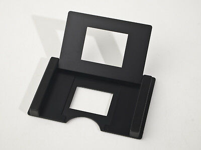 Leitz Focomat V35 Mounted Slide 5x5cm Carrier - mint-