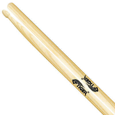 Wooden Tip Hickory Drum Sticks - Quality 5A and 7A Drumsticks
