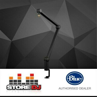 Blue Mic Compass Premium Broadcast Boom Arm