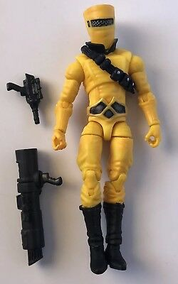 "Marvel Universe: AIM SOLDIER 3.75"" Loose Action Figure"