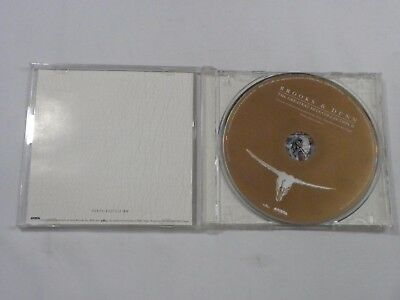"""BROOK'S & DUNN """"The Greatest Hits Collection II""""  Music CD     (ID#4213)"""