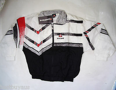 NEW!!! MENS LE COQ SPORTIF TRACKSUIT WAREHOUSE 2ND (See description for fit)