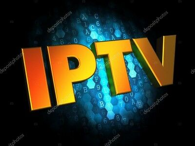 IPTV SUPER STABILE 2019 4K-FULLHD-HD-SD- 3D -ABBONAMENTI 1-3-6-12 Mesi TOP