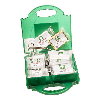 PORTWEST FA10 low risk workplace first aid kit - max 25 people