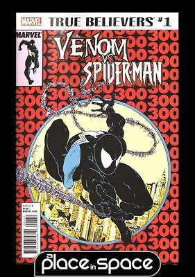 True Believers: Venom Vs Spider-Man #1 (Wk10)