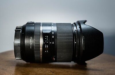 Tamron 16-300mm F/3.5-6.3 Di-II VC PZD Lens for Sony A Mount