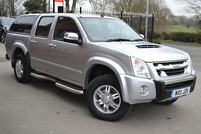 Isuzu Rodeo Td Rodeo Denver Max Dcb 2.5 Pick Up Diesel