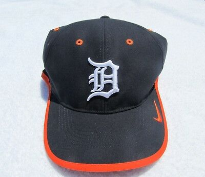 online retailer 526cf 47c53 ... new zealand nike detroit tigers dri fit legacy 91 flex cap officially  licensed mlb nwt 3948a