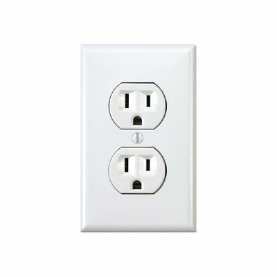 Electrical Outlet Stickers 12-Pack Prank Fake Joke Funny Custom Decal HQ Sticker